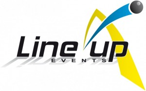Line up events
